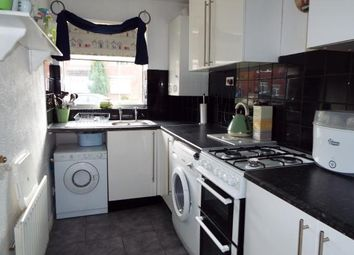 Thumbnail 1 bed maisonette for sale in Herondale, Hednesford, Cannock, Staffordshire