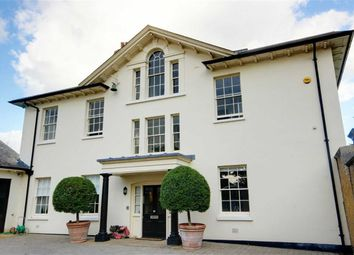 Thumbnail 5 bed property for sale in Henderson Place, Epping Green, Hertfordshire