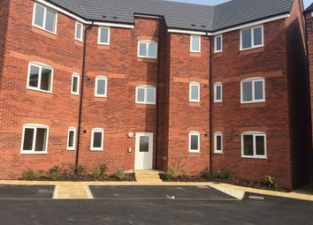 "Thumbnail 2 bed flat for sale in ""Apartment"" at Upton Drive, Burton-On-Trent"