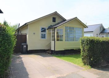 Thumbnail 2 bed bungalow to rent in Hawkesley Crescent, Northfield, Birmingham