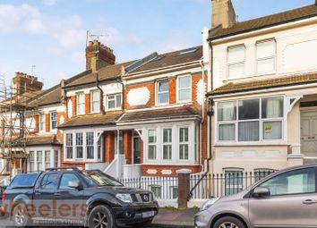 3 bed terraced house for sale in Bonchurch Road, Brighton BN2