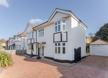 5 bed detached house for sale in Cassel Avenue, Westbourne, Bournemouth BH4