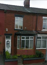Thumbnail 3 bedroom terraced house to rent in Ladybarn Lane, Fallowfield, Manchester