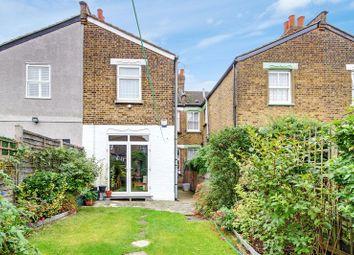 3 bed terraced house for sale in Kynaston Road, Enfield EN2