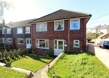 Thumbnail 3 bed end terrace house for sale in Plain Road, Smeeth, Ashford, Kent