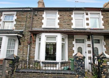 Thumbnail 2 bed terraced house for sale in Birchgrove, Tirphil, New Tredegar