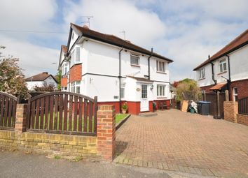 Thumbnail 3 bed semi-detached house to rent in Downs Road, Walmer, Deal