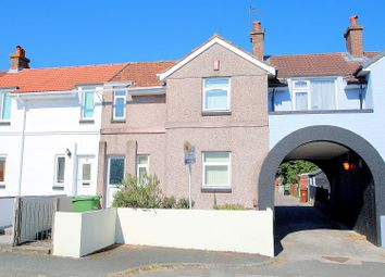 3 bed terraced house for sale in Archway Avenue, Plymouth PL4
