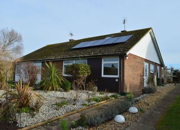 Thumbnail 2 bed bungalow to rent in Harbour Farm, Winchelsea Beach, Winchelsea