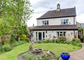 Thumbnail 3 bed detached house for sale in High Street, Fifield, Chipping Norton