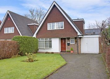 Thumbnail 3 bed link-detached house for sale in Clayton Road, Clayton, Newcastle-Under-Lyme