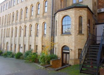 Thumbnail 1 bed flat to rent in Markham Court, Market Square, Buckingham