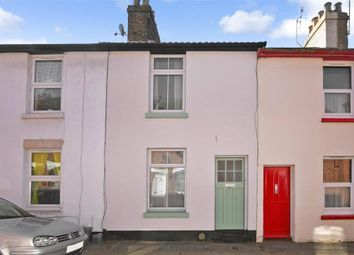 Thumbnail 2 bed terraced house for sale in St. Jacobs Place, Canterbury, Kent