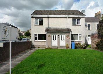 Thumbnail 2 bed semi-detached house to rent in Livingston Lane, Aberdour, Burntisland