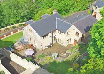 Thumbnail 5 bed detached house for sale in Coldhill Lane, New Mill, Holmfirth
