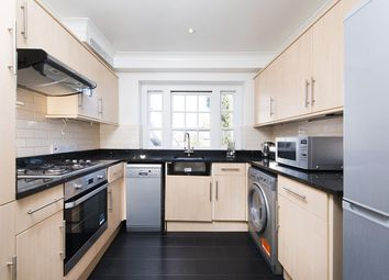 Thumbnail 2 bed flat for sale in Corringham Road, London
