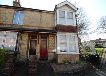 Thumbnail 5 bed end terrace house for sale in Martyrs Field Road, Canterbury