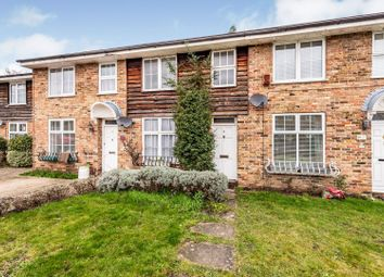 Thumbnail 3 bed terraced house for sale in Pennyfield, Cobham