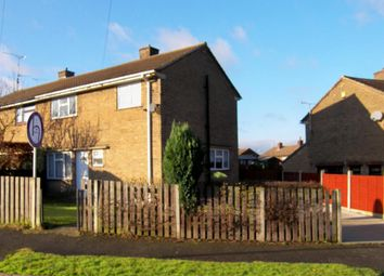 Thumbnail 3 bedroom semi-detached house to rent in Highfield Drive, South Normanton, Alfreton