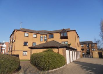 Thumbnail Studio to rent in Westgate Court, Waltham Cross