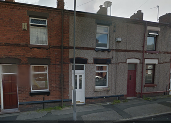 Thumbnail 2 bedroom terraced house for sale in Albion Street, St Helens