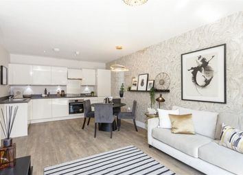 Thumbnail 2 bedroom flat for sale in Hadham Road, Bishop's Stortford