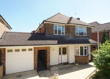 Thumbnail 3 bed detached house for sale in Ewhurst Close, Nonsuch Est., Cheam