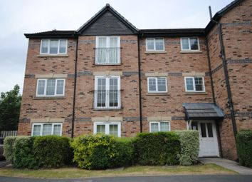 Thumbnail 2 bed property to rent in St. Georges Court, George Street, Wigan
