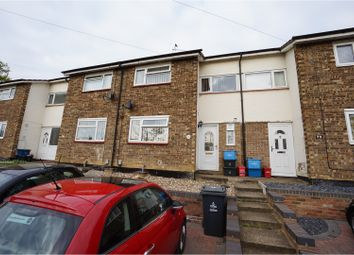 Thumbnail 4 bedroom terraced house for sale in Shephall Way, Stevenage