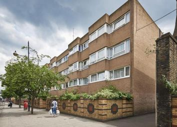 Thumbnail 4 bedroom flat to rent in Keats House, Roman Road, Bethnal Green