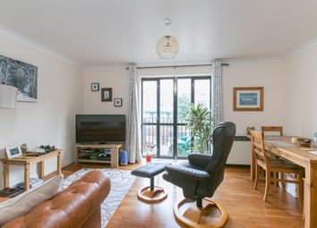 Thumbnail 2 bed flat for sale in Burells Wharf, Brunel House, Docklands