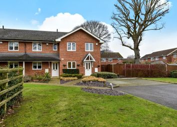 Thumbnail 3 bed end terrace house for sale in Frimley Green, Camberley
