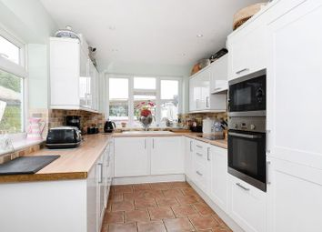 Thumbnail 4 bed detached house for sale in Cobham Road, Fetcham, Leatherhead
