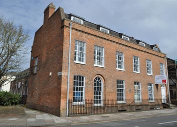 Thumbnail 2 bed flat to rent in St. Georges Place, Taunton