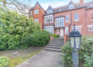 Thumbnail 1 bedroom flat for sale in Kineton Green Road, Solihull
