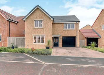 3 bed detached house for sale in Orchid Place, Blyth NE24