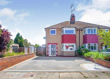 Hillingdon Road, Watford, Hertfordshire WD25. 3 bed semi-detached house