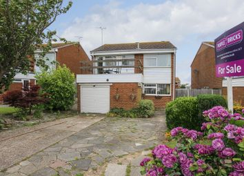 4 bed detached house for sale in Cudham Gardens, Margate CT9