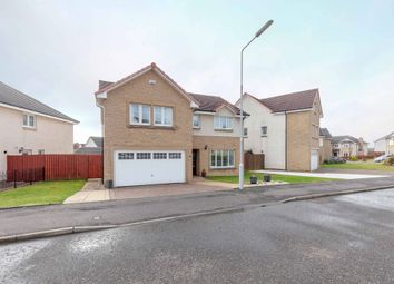 4 bed property for sale in Manor Gardens, Dunfermline, Fife KY11