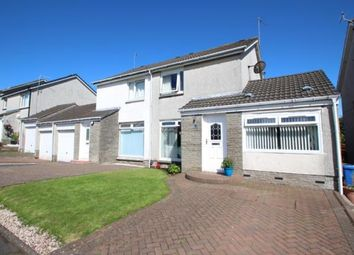 Thumbnail 3 bed semi-detached house for sale in Hillpark Rise, Kilwinning, North Ayrshire