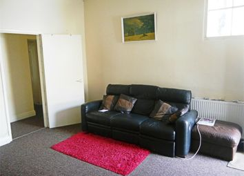 Thumbnail 1 bedroom flat to rent in Alpha Terrace, Nottingham