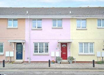 Thumbnail 3 bed terraced house for sale in Cavendish Mews, Heene Place, Worthing