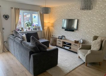 Thumbnail 3 bed property for sale in Briar Lane, Hoo, Rochester