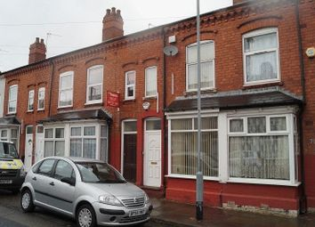 Thumbnail Room to rent in Kitchener Road, Selly Park, Birmingham
