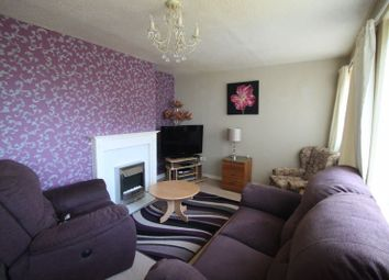 Thumbnail 2 bedroom semi-detached house to rent in East Acres, Widdrington, Morpeth