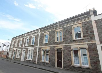 3 bed terraced house for sale in Etloe Road, Bristol BS6