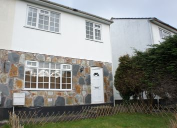 Thumbnail 3 bed end terrace house to rent in South Park, Redruth