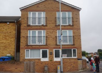 Thumbnail 3 bed flat to rent in Quebec Road, Mablethorpe