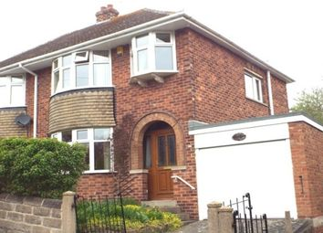Thumbnail 3 bedroom property to rent in Cinder Hill Lane, Grenoside, Sheffield