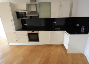 Thumbnail 1 bedroom flat to rent in Fairfield Road, Croydon
